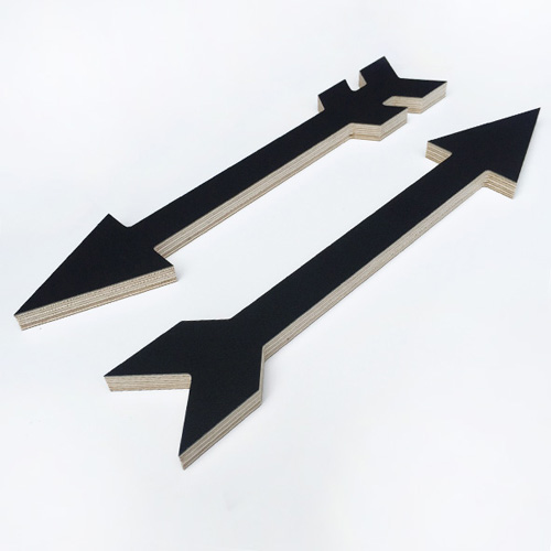 Arrows & signage